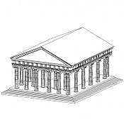En un trabajo de ilustraciones   -templegrec.jpg
