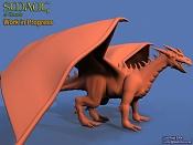 Mas avances en el Dragon  ahora un ciclo de andar -luroc-smaug-wip_10.jpg