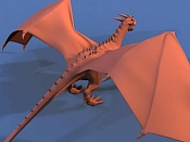 Mas avances en el Dragon  ahora un ciclo de andar -smaug-wip_09.jpg