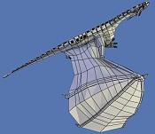 Mas avances en el Dragon  ahora un ciclo de andar -smaug-wip_12.jpg