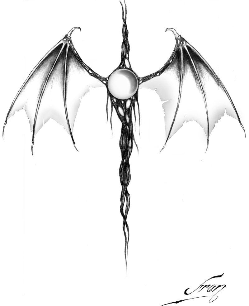 Dibujo para tatuaje