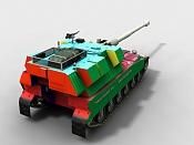 Vamos a texturar unos cuantos tanques de golpe-mapeado2.jpg
