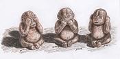Dibujo artistico - El Pastelista-22-monitos.jpg