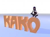 Kako · Personaje para animacion-kako05rm5.jpg