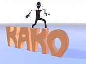 Kako · Personaje para animacion-kako06ft8.jpg