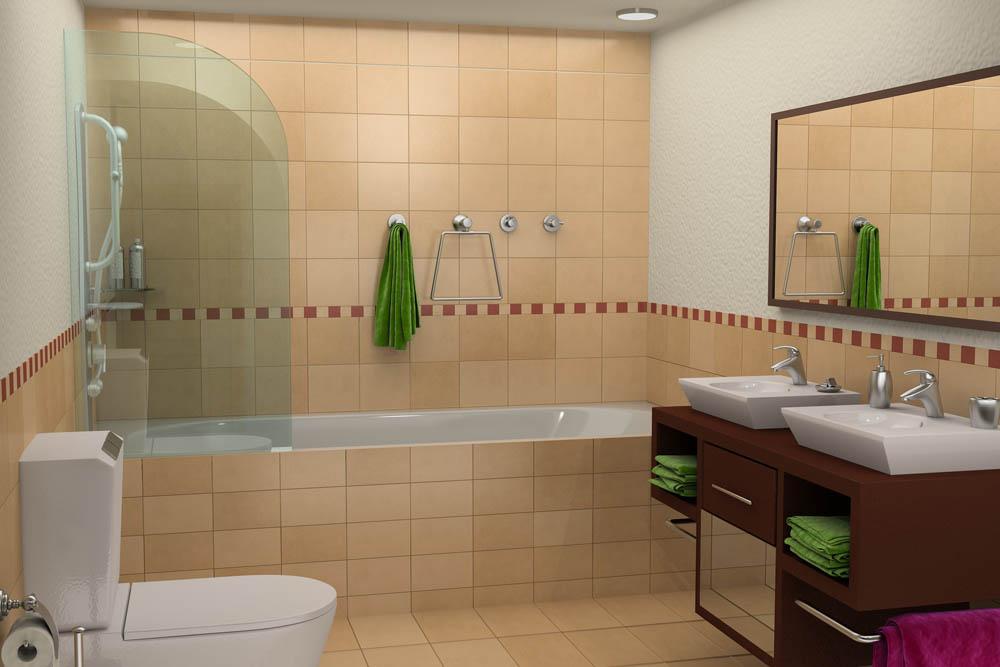 Azulejos Para Baño Fotos ~ Dikidu.com