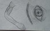 Dibujos rapidos , Bocetos  y apuntes  en papel -se_transparento_m0l.jpg