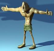 Modelo de un machango-guanche.jpg