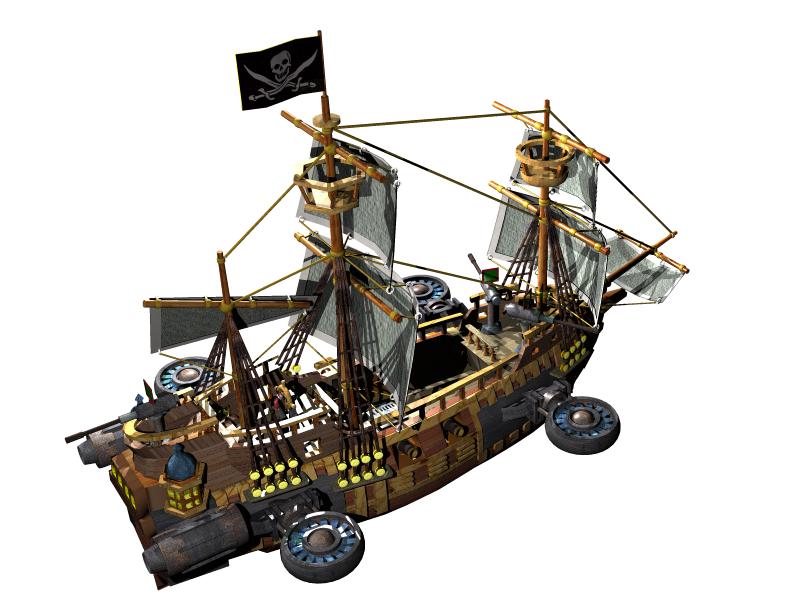 Los Piratas Modernos - Cuiden sus Tesoros-barcopirata3d-2.png