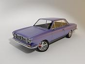 Un Torino  mi primer modelado con polys-torino01.jpg