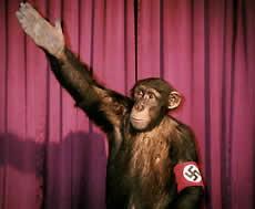 Chavez: Reflejo de un Icono Cubano e intento Hitleriano-monochvezax1.jpg