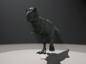 el tiranosaurio que nunca termine-tiranosaurio.jpg