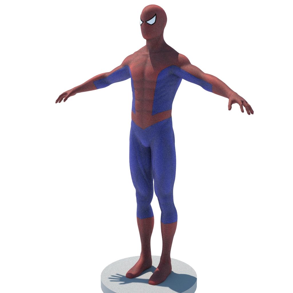 Spiderman 3 0   otros mas para la coleccion -29dic_render.jpg
