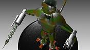 robot de asalto xI001-bot.jpg
