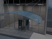 Maqueta edificio  exterior e interior -portal-ligth2.jpg