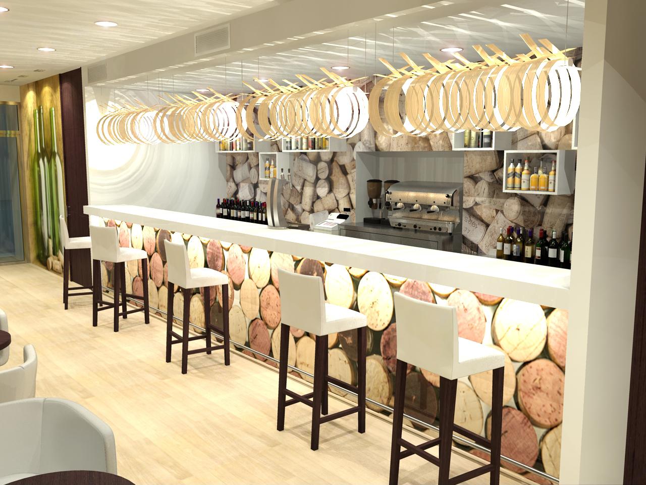 decoracion de interiores bares rusticos:Ayuda para decorar un bar