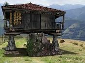 Horreo tipico asturiano-render_prueba12.jpg