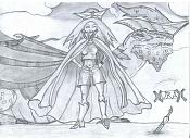 Dibujos rapidos , Bocetos  y apuntes  en papel -img1.jpg