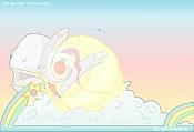 Let's Vector  Vector art Topic-en-el-mar-de-nubes_by-herbiecans.jpg