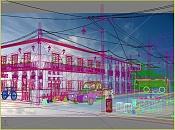 arquitectura: -- Fachadas Coloniales ---tesisfinal4.jpg