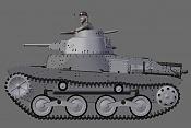 Tanque japones   Ha-Go  -commander_wip_03.jpg