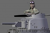 Tanque japones   Ha-Go  -commander_wip_04.jpg