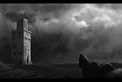 Sketchbook de Fog-castle.jpg