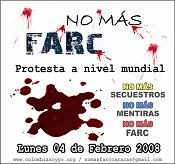 El drama del secuestro y el gobierno Venezolano-nomasfarc1.png