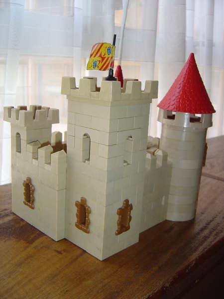 Legos for Ave zgz madrid