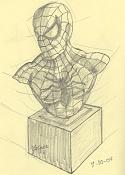 Dibujo artistico - El Pastelista-spidey.jpg