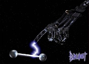 Mano de robot lanzando un rayo-bruixot_ma_robot_finish2.jpg