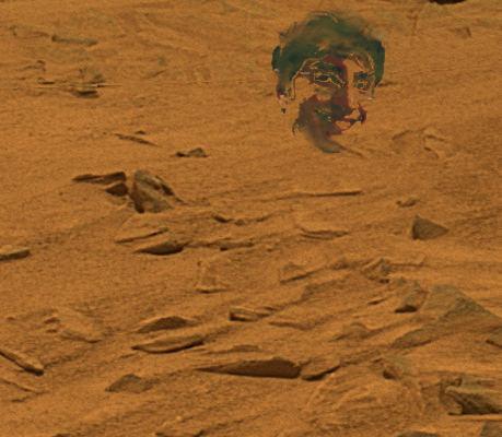 Vida en Marte   -marciano.jpg
