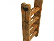 a lo rustico   -escalera1.jpg