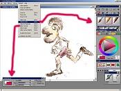 Procreate painter, brush controls -pruebapainterclassic.jpg