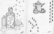 Dibujo artistico - El Pastelista-cacharros.jpg
