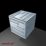 Blender 2 42  Release y avances -mentalprojbump.jpg