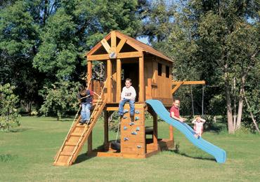 Modelos juegos infantiles for Juegos de jardin infantiles de madera