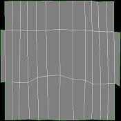 Problemas para exportar mapa de normales y desplazamiento en ZBrush-uvs-unidas.jpg