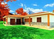 arquitectura: Casa Rural-rural_house.jpg