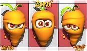 el zanahorio Zanno -zanno-poses01.jpg