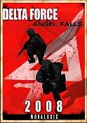 Delta Force angel Falls-portada.jpg