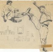 Dibujo artistico - El Pastelista-trofeo.jpg