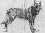 Dibujo artistico - El Pastelista-perro.jpg