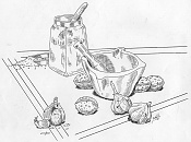 Dibujo artistico - El Pastelista-machaca.jpg