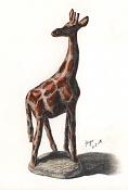 Dibujo artistico - El Pastelista-79-jirafa.jpg