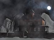 Casa misteriosa  wip -43ir2.jpg
