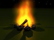 Manual de Blender - PaRTE XIII - HERRaMIENTaS ESPECIaLES DE MODELaDO-campfire.png