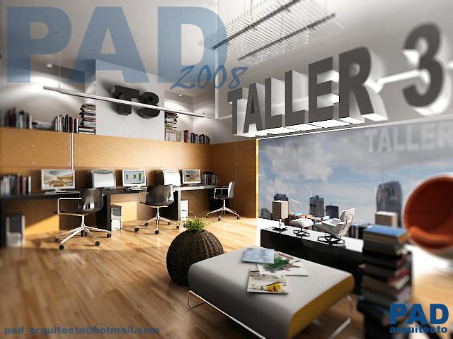 Oficinas interiores for Oficinas interiores