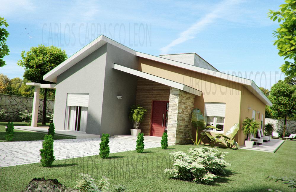 diseno 3d arquitectura dise o exterior arquitectura