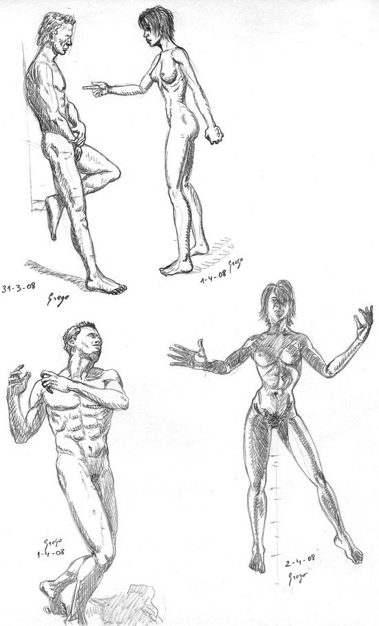 Dibujo artístico el pastelista - Página 32